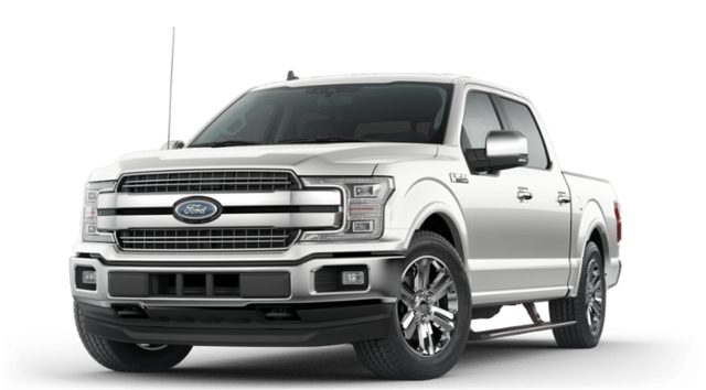 New 2019 Ford F-150 LARIAT for sale in Arroyo Grande, CA